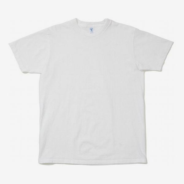 15 Best Men's White T-shirts 2020 | The Strategist | New York Magazi
