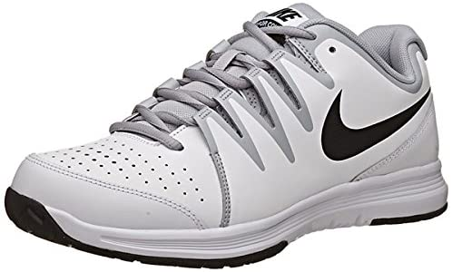 Amazon.com | Nike Men's Vapor Court Tennis Shoes Wide 4E (8 4E US .