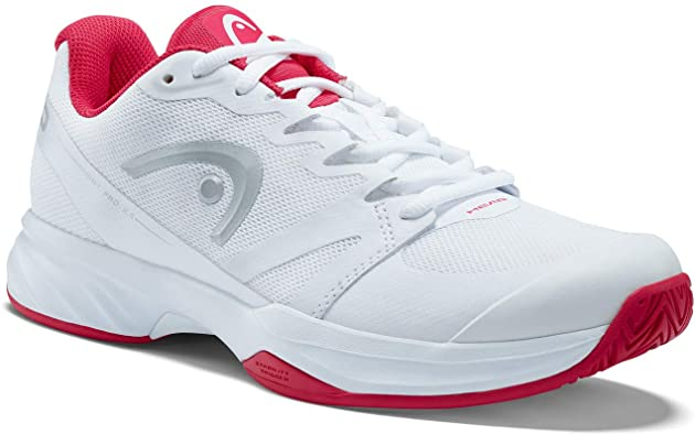 Amazon.com | HEAD Women`s Sprint Pro 2.5 Tennis Shoes White and .