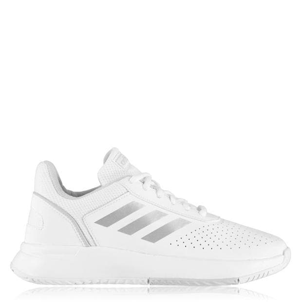 adidas Courtsmash Tennis Shoes | Breathable | Cushioned | 3 .