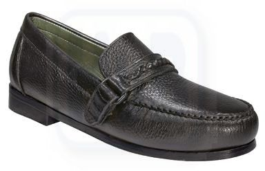 Nature's Stride Savannah Therapeutic Shoes for Women - Black .