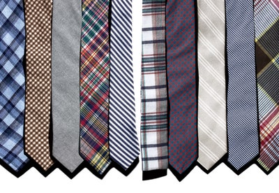 Tie it, Pair it, Pin it: How to Perfect Your Tie Game |