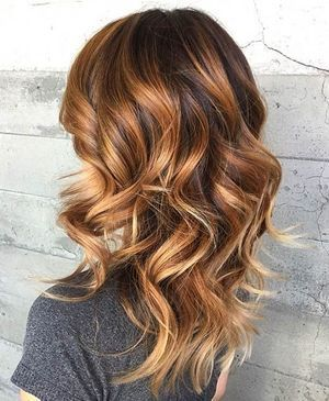 Tiger Eye Hair Color 41 | Hair color caramel, Balayage hair, Hair .