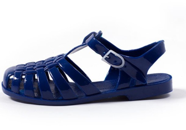 shoes, flat sandals, closed toe, sandals, womens shoes, jellies .