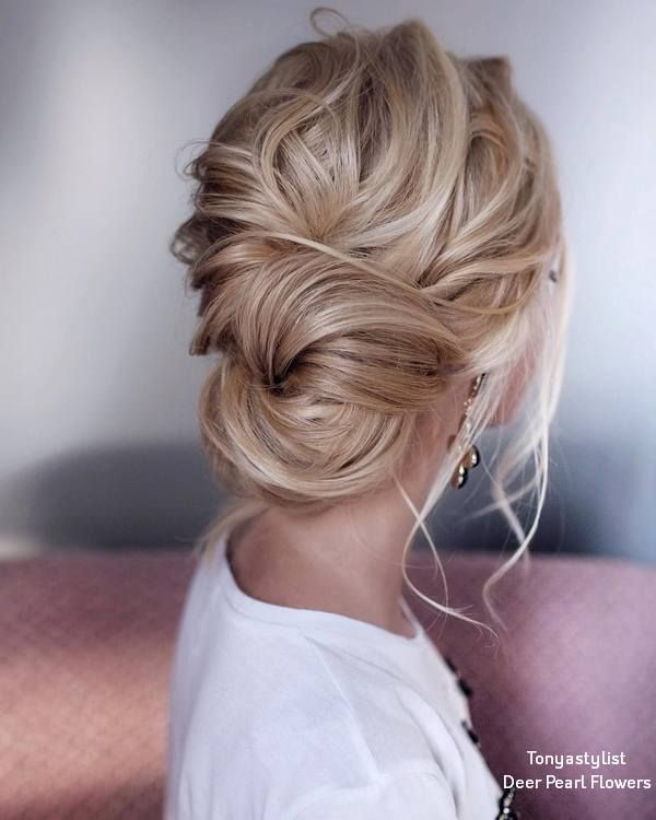 20 Drop-Dead Bridal Updo Hairstyles Ideas from Tonyastylist .