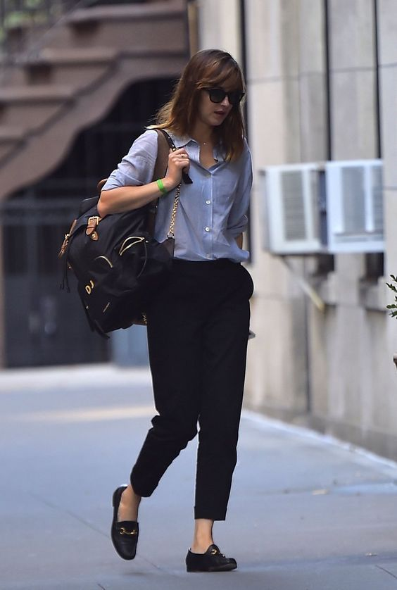 Top Best Dakota Johnson Style