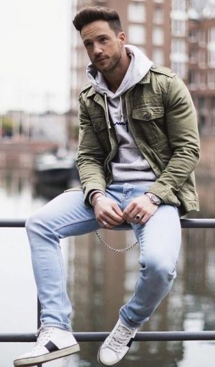 Top 5 Best Jackets For Men (How To Wear & Where To Buy) | Cool .
