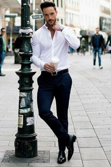25 Best Formal Men's Clothing - vintagetopia | Mens fashion classy .