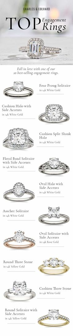72 Best Engagement Rings images | Engagement rings, Engagement .
