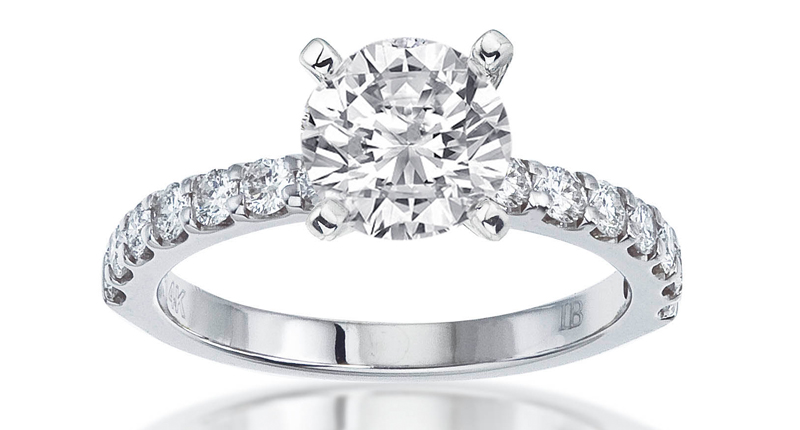 Top Best Selling Diamond Bands Style