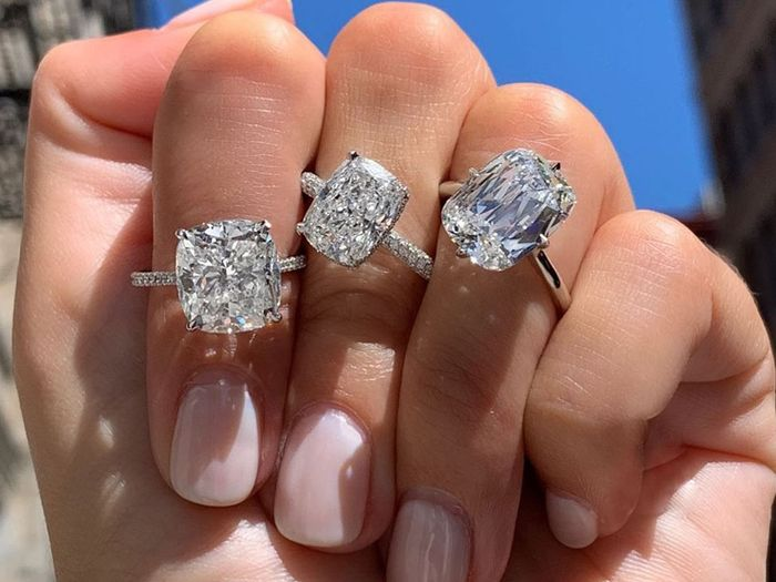 The 15 Best Engagement Ring Brands Worth Knowing | Who What We