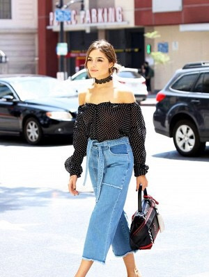 Style icon: Olivia Culpo – Life in Izzy's eye