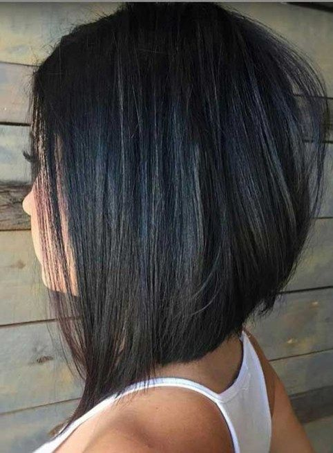 48 Top Inspiring Long Bob Hairstyle Ideas | Thin fine hair, Medium .