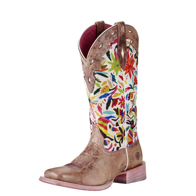 Circuit Champion Western Boot in 2020 | Western boots, Cowgirl .