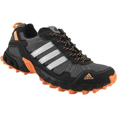 Adidas Rockadia | Womens Trail Running Shoes | Rogan's Shoes .