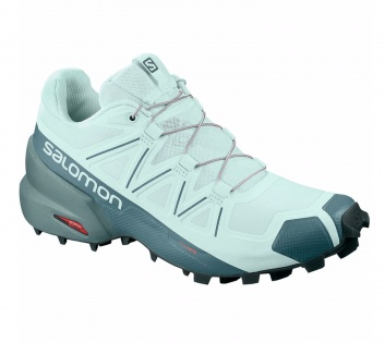 Salomon Speedcross 5 - Women's Review | GearL