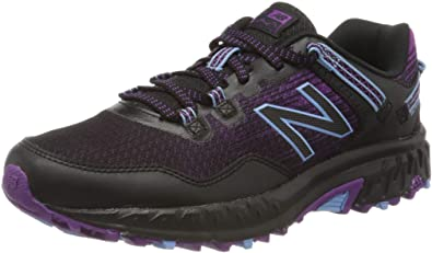 Amazon.com | New Balance Women's 410 V6 Trail Running Shoe | Trail .