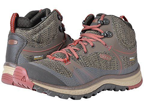 14 Stylish And Practical Hiking Boots For Women | HuffPost Li