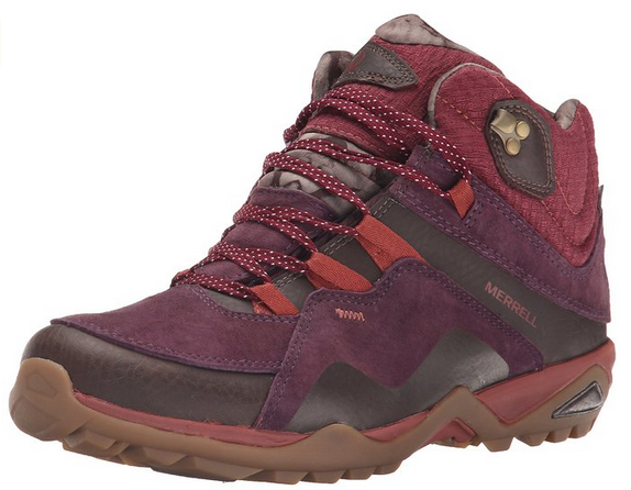 Best Hiking Boots for Women - 2020 Revie