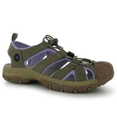 Ithaca Leather Ladies Sandals | Sandals, Womens sandals, Leather .