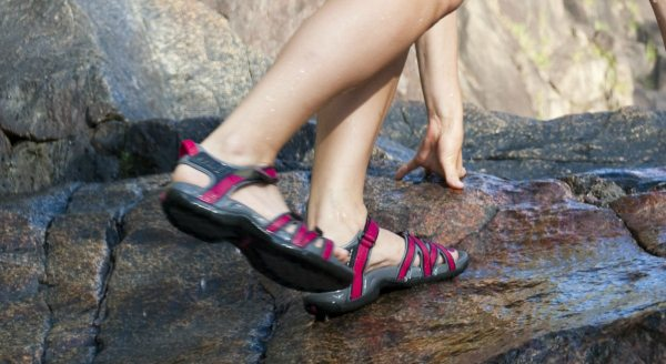 Water Sandals Women's Favorites (Our Top 4 Best Pick