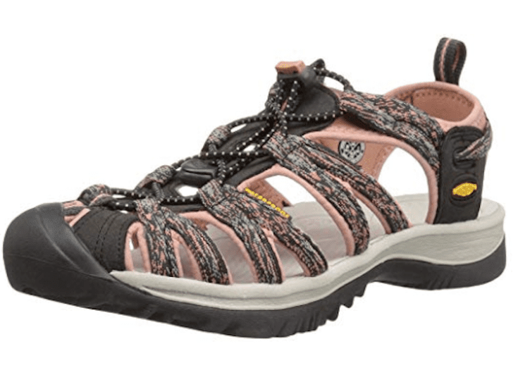 The 8 Best Women's Hiking Sandals of 20