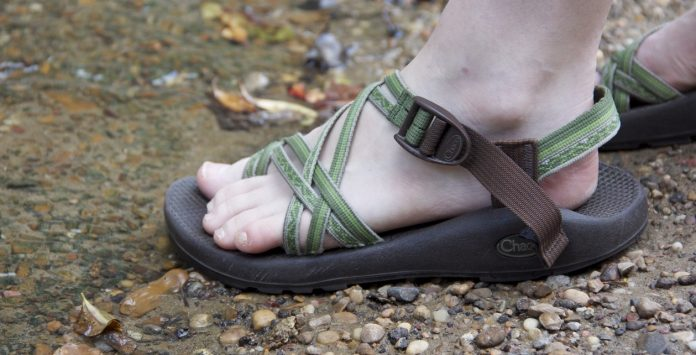 Top 10 Best Hiking Sandals for Women in 2020 - Revie