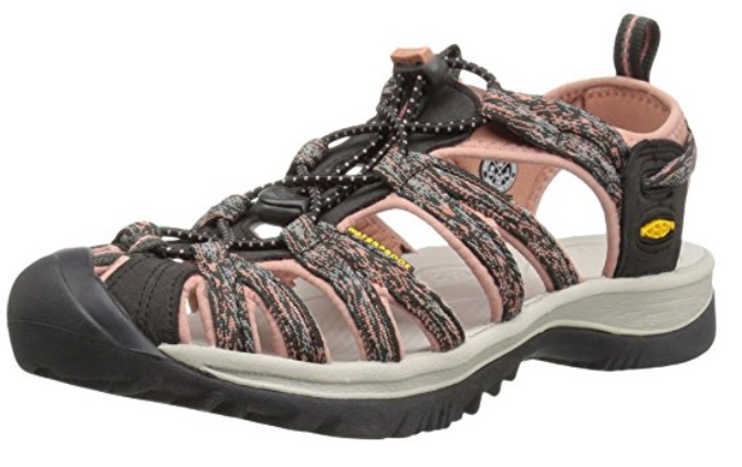 The 10 Best Hiking Sandals - [2020 Reviews & Guide] | Outside Pursui