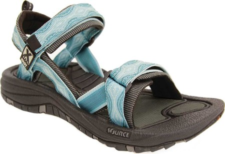 Womens Naot Harbor Hiking Sandal - FREE Shipping & Exchang
