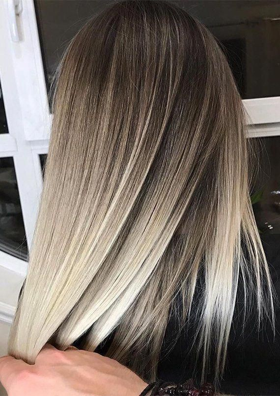 Trend Color Balayage For Woman Best Balayage Hair Color Blends for .