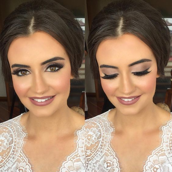 14 Trending Best New Year Make Up 2019 Sweet And Pretty in 2020 .