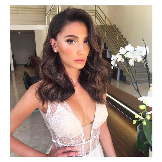 14 Trending Best New Year Make Up 2019 Sweet And Pretty | Bride .