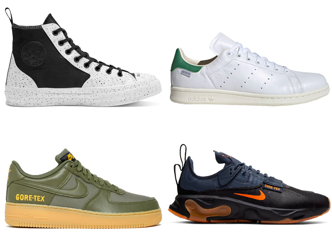 The Biggest Sneaker Trends Of 2020 | FashionBea