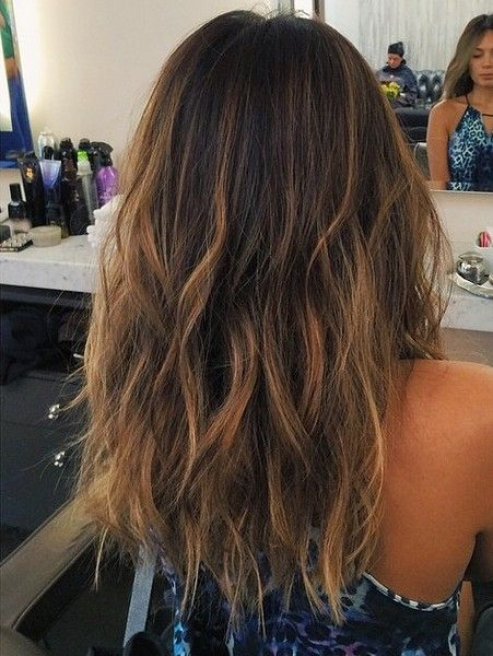 40 Hottest Hair Color Ideas 2020 - Brown, Red, Blonde, Balayage .