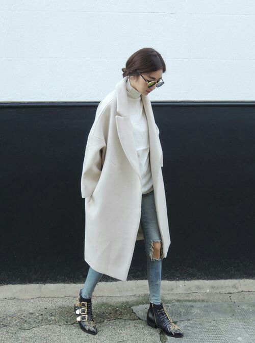 Pin by Erin Hiemstra / Apartment 34 on street style fashion .