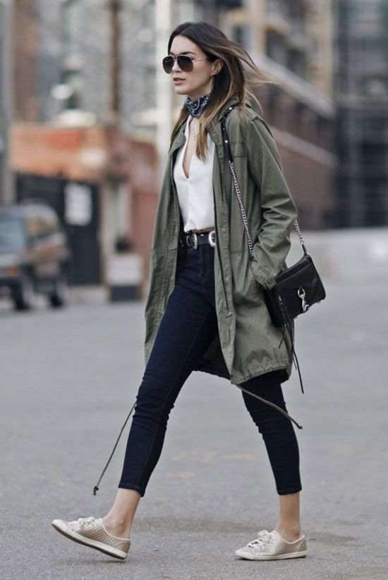 The Top Blogger Looks Of The Week | Be Daze Live | Street chic .