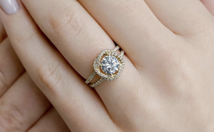 5 Unique Engagement Rings We're Loving in 2019 | Danhov Dia