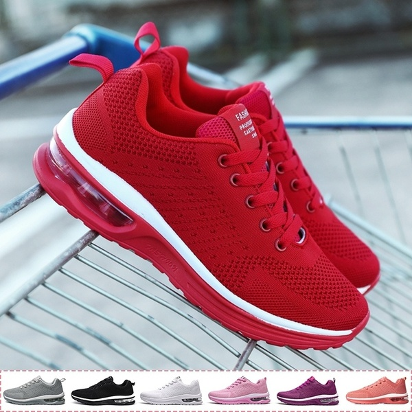 Unisex Shoes Trend Sneakers Men Fashion Ladies Running Shoes .
