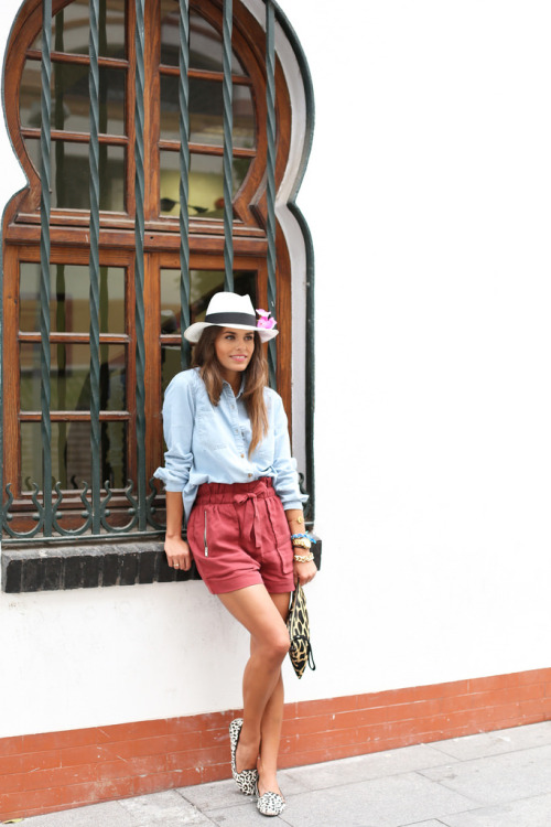 22 Cute and Casual Vacation Outfit Ide