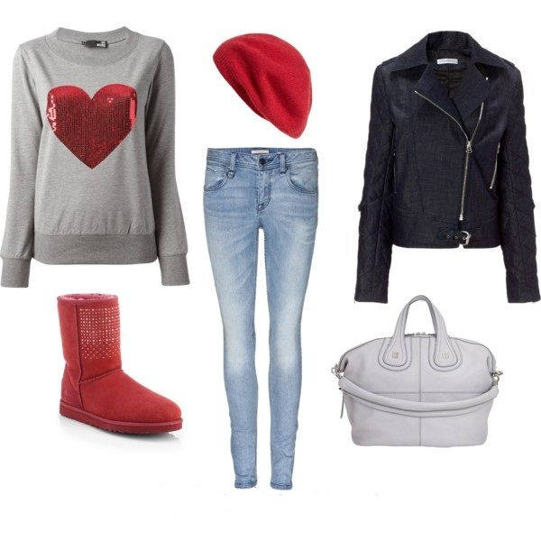 Top 20 Amazing Outfits Ideas For Valentine's Day 2021 | Cute .