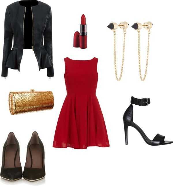 Valentine Party Outfit Ideas – fashiondiys.com in 2020 .