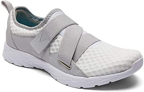 Amazon.com | Vionic Women's Brisk Aimmy Walking Shoes - Ladies .