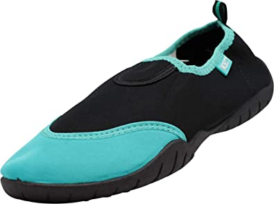 Amazon.com | NORTY Womens Water Shoes Wave Aqua Socks - Ladies .