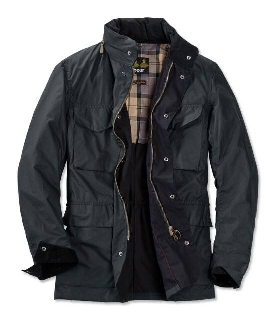 Barbour tailored sapper wax jacket | Barbour jacket mens, Army .