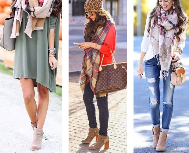 Fall Boot Camp: How and When to Wear Boots - Fort Worth Magazi