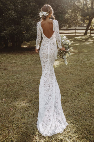 Buy Wedding Dresses | Lace Wedding Dresses | Grace Loves La