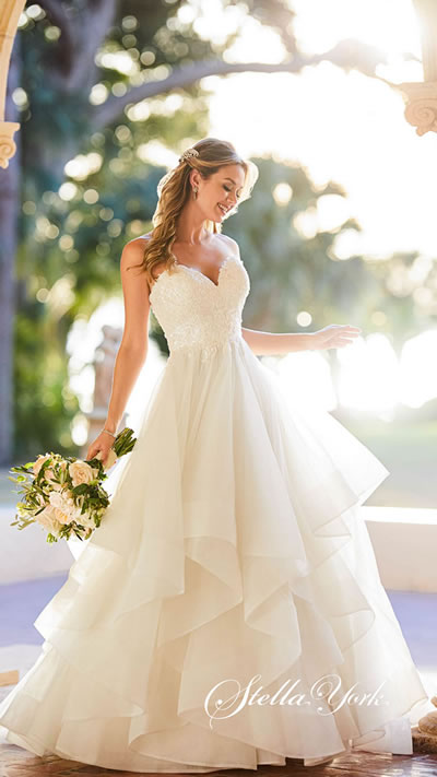 VeLace Bridal - Wedding Dresses Bellingham