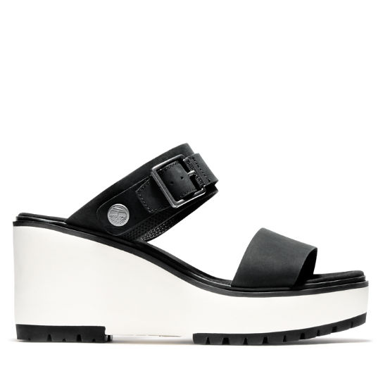 Women's Koralyn Wedge Sandals | Timberland US Sto