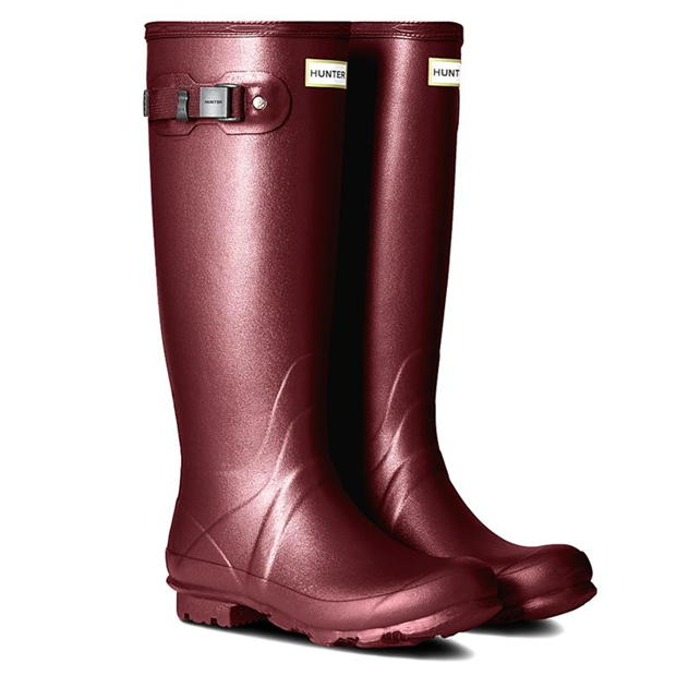 Hunter Ladies Norris Field Wellington Boots - Robinsons Equestrian .
