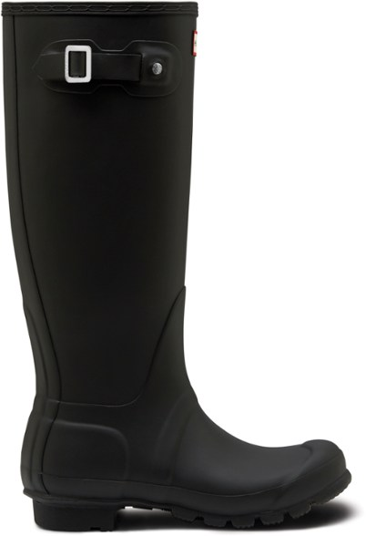 Hunter Original Tall Wellington Rain Boots - Women's | REI Co-